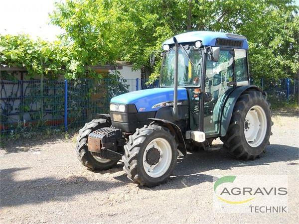 New holland tn 85 fa prijs duitsland jaar for New holland 72 85